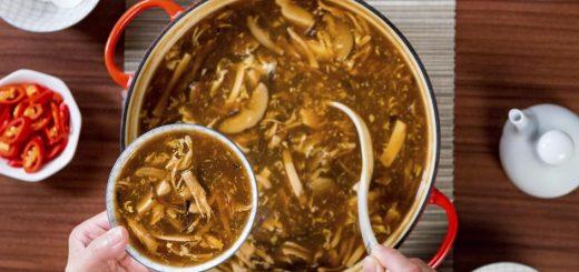 Sichuan Soup